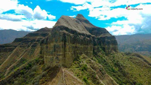 Vilcabamba Cerro Mandango