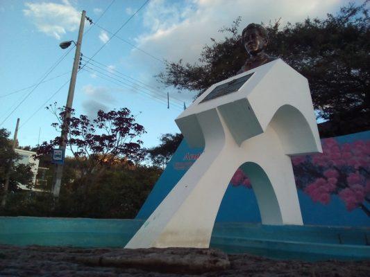Parque Cristóbal Ojeda Dávila